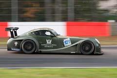 Morgan Aero SuperSports GT3 #101