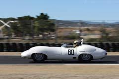 Lister Costin Jaguar BHL 123
