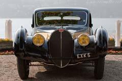 Bugatti Type 57 S Atalante Coupe 57592