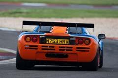 McLaren F1 GTR 12R