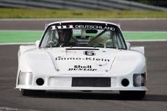 Porsche 935/81 'Moby Dick' JR-001