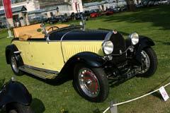 Bugatti Type 46 Ottin Roadster 46501