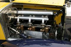 Delage CO2 Grand Sport Torpedo Tourer