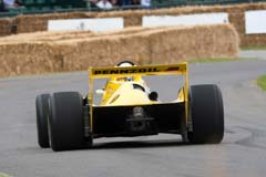Chaparral 2K Cosworth 2K-01