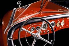 Mercedes-Benz 150 Sports Roadster