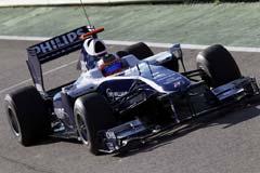 Williams FW32 Cosworth