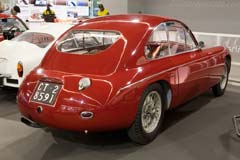 Maserati A6 1500 GT Zagato Coupe 052
