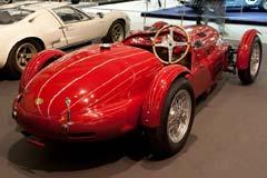 Nardi-Danese Alfa Romeo Roadster 948-11