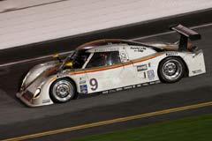 Riley Mk XX Porsche V8