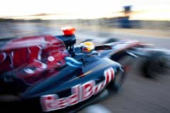 Toro Rosso STR5 Ferrari