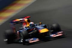 Red Bull Racing RB6 Renault RB6/2