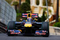 Red Bull Racing RB6 Renault RB6/4