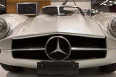 Mercedes-Benz 300 SL Competition Prototype Coupe 000 11/53
