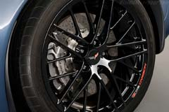 Chevrolet Corvette Z06 Carbon