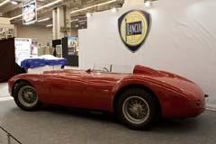Lancia D25 Sport Pinin Farina Spyder