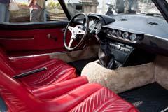 Alfa Romeo Giulia 1600 Sport Pininfarina Coupe 750114