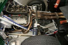 Lola Mk6 GT Ford LGT/1
