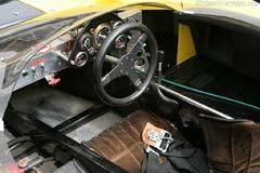 Lola T70 Spyder Chevrolet