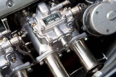 Maserati A6GCS/53 Frua Spider 2110