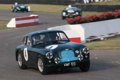 Aston Martin DB2 Team Car LML/50/9