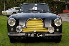 Aston Martin DB2 Team Car LML/50/8