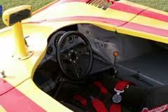 Porsche 917 Interserie Spyder 917.031