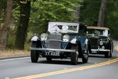 Delage D8 S Lancefield Coupe 36059