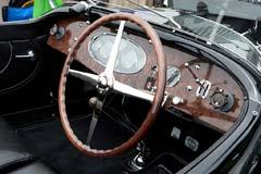 Bugatti Type 50 Roadster 50123