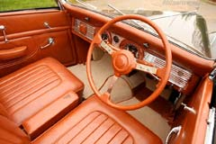 Delahaye 135 MS Franay Cabriolet