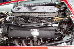 Ferrari 410 SuperAmerica Ghia Coupe 0473SA