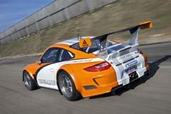 Porsche 997 GT3 R Hybrid 2.0
