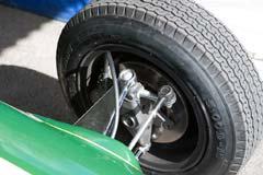 Lotus 25 Climax R4