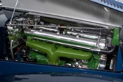 Duesenberg J Graber Cabriolet 2254 J-312