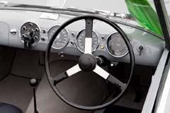 Aston Martin DB2/4 Graber Drophead Coupe LML/562