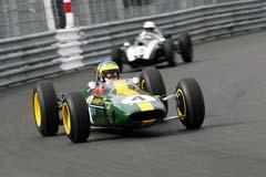 Lotus 33 Climax R10