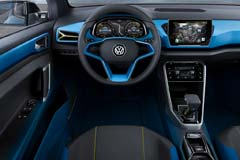 Volkswagen T-Roc Concept