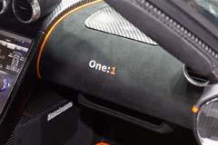 Koenigsegg One:1 7106