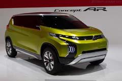Mitsubishi Concept AR