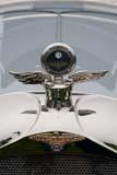 Duesenberg Model A Millspaugh & Irish Sport Phaeton 798