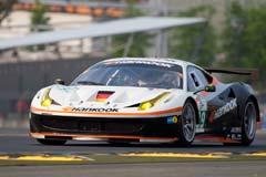 Ferrari 458 Italia GT2 2830