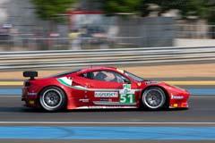 Ferrari 458 Italia GT2 2826