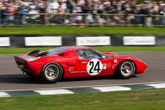 Ford GT40 'AM Lightweight'