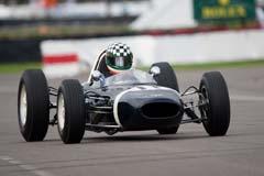 Brabham BT11 BRM F1-6-64