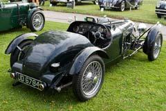 Squire 1500 Markham Roadster X102