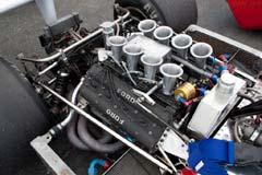 Penske PC4 Cosworth PC4/001