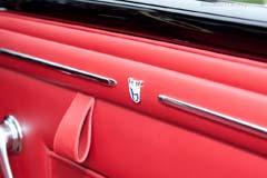 Alfa Romeo 6C 2500 SS Bertone Coupe