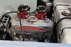 Cisitalia 202 SC Pinin Farina Cabriolet 021