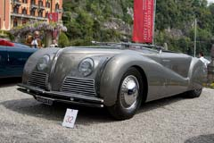Alfa Romeo 6C 2500 SS Pinin Farina Spider 915026