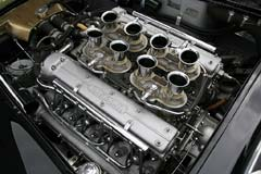 Maserati 450S Costin Zagato Coupe 4512