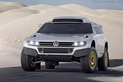 Volkswagen Touareg 3 Qatar